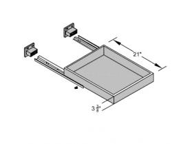 Roll Out Drawer RT18