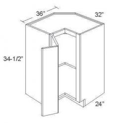 Easy Reach Cabinet  LS3612S